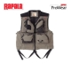 Rapala Float Long Shallow Vest Plovoucí vesta XXL