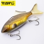 Black Cat Baby Carp 15cm 120g
