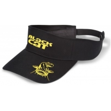 BLACK CAT Kšilt Visor