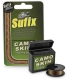 SUFIX CAMO SKIN 20/35LB CAMO GREEN