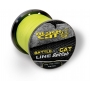 Black Cat Battle Cat Line Žlutá 0,55mm 80kg / 176Lb