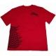 RAPALA T-Shirt Schoolie Red Tričko