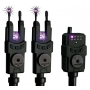 Prologic Sada SMX Alarms Custom Black WTS Purple Edition 2+1